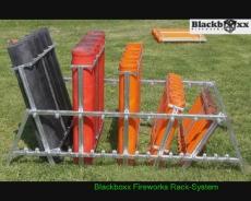 Abschussrack 150mm