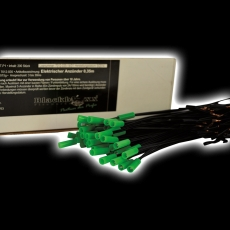 Elektrische Anzünder 0,35m (200er Pack)
