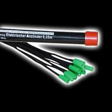 Elektrische Anzünder (10er Röhrchen)