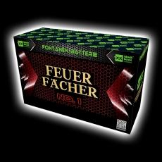 Feuer-Fächer No.1