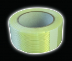 Filamentband, 50m x 50mm
