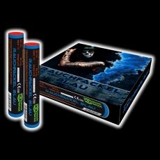 Rauchfackel Blau, 5er Pack