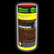 Ultra Rauchtopf Gelb