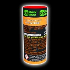 Ultra Rauchtopf Orange