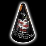 Premio-Vulkan, Rot (6er Pack)