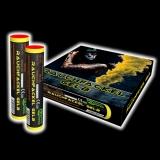Rauchfackel Gelb, 5er Pack