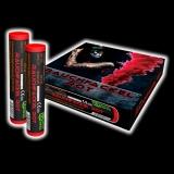 Rauchfackel Rot (5er Pack)