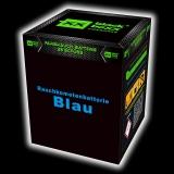 Rauchkometen Batterie, Blau