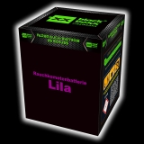 Rauchkometen Batterie, Lila