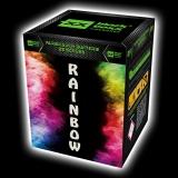Rauchkometen Batterie, Rainbow