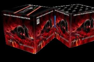 Blackboxx Fireworks Das Ding 3