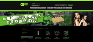 Silvesterfeuerwerk Online Kaufen Der Shop Für Groß Und Einzelhändler